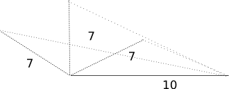 Diagram for solution 1